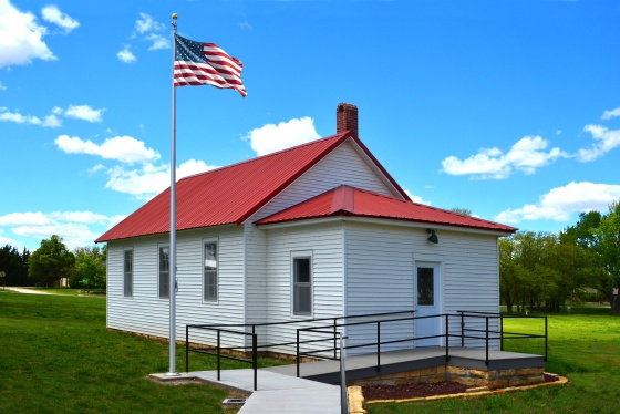Pleasant Point School Museum