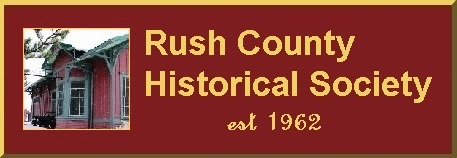 Rush County Historical Society
