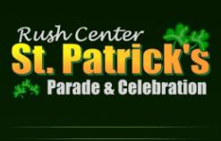 Rush Center St. Patricks Day Parade